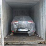 Transitario - Dry con coche