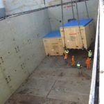 Transporte de Carga Pesada y Sobredimensionada - Trasnporte especial Europa