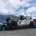 Reachstacker 46 ton